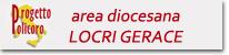 banner coro diocesi locri gerace